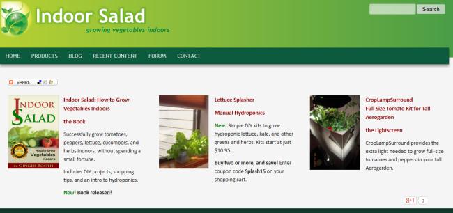 Visit IndoorSalad.com
